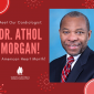 Meet Our Cardiologist, Dr. Athol Morgan, for American Heart Month!
