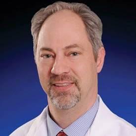 Dr. Mark Gosnell, Pulmonologist