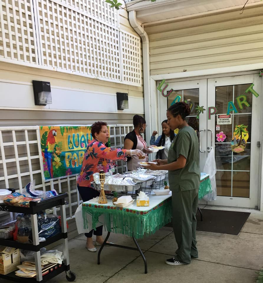 Westgate-Hills-NSNCW-Barbecue-1